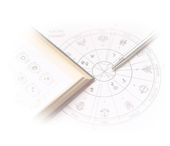 Prestations Relation de deux thèmes Sophie Bourchardy Astrologue Geneve